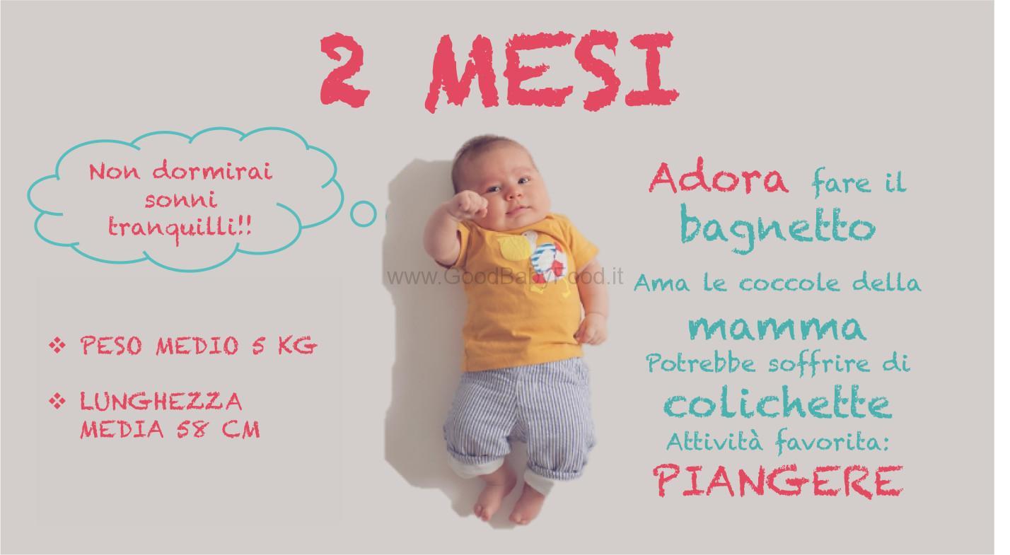 neonato 9 mesi peso