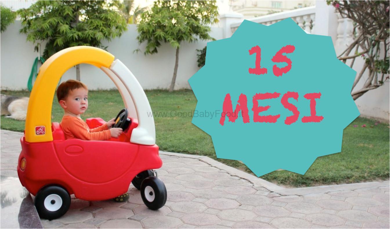 Pranzo Per Bambini 18 Mesi : Neonato 18 mesi: sviluppo crescita alimentazioni dei primi mesi di