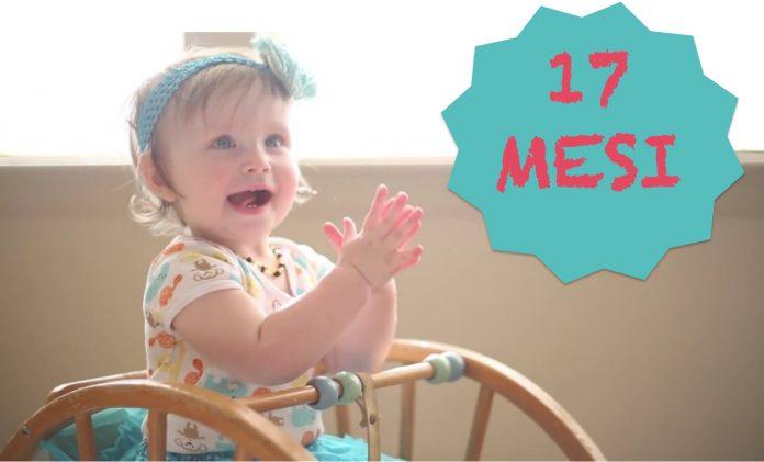 Pranzo Per Bambini 18 Mesi : Neonato mesi sviluppo crescita alimentazioni dei primi mesi