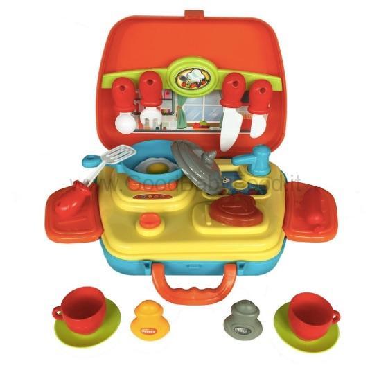 30 idee di giochi per bambini di 2 anni scopri subito i - Cucina portatile ...