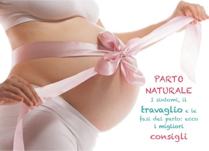 parto naturale travaglio