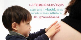 Citomegalovirus Sintomi