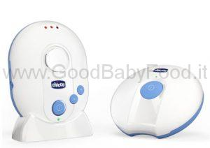 Baby monitor chicco always with you