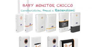 baby monitor chicco radioline