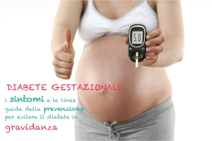 sintomi diabete gestazionale