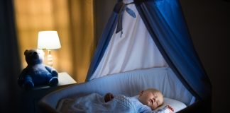 Baby monitor Avent Radioline neonati